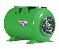 Расширительный бак для систем водоснабжения Zilmet Ultra-Pro Green 50 л горизонтальный