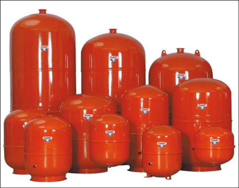 Расширительный бак для систем отопления Zilmet Cal-Pro 800 л