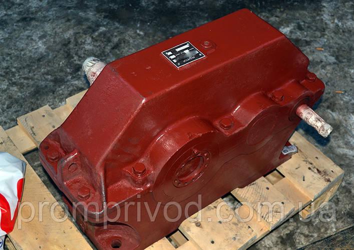 Редуктор Ц2У-200-40-11