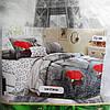 Комплект постельного белья Тирасполь двухспальный сублимация тд-98