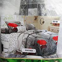 Комплект постельного белья Тирасполь двухспальный сублимация тд-98, фото 1