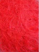 Сизаль красная SZ026