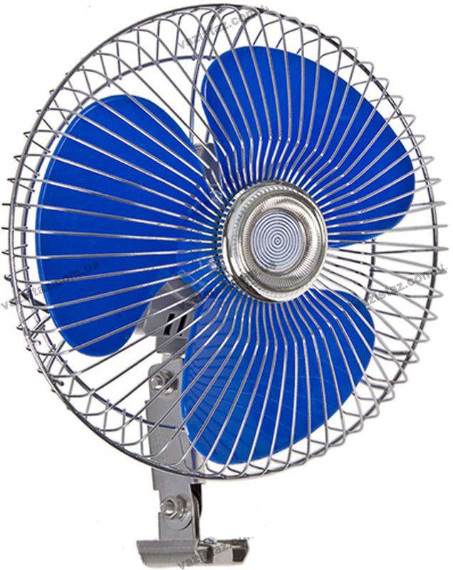 Вентилятор Vitol 8 ВН.24.805/HF-305 метал. 24V