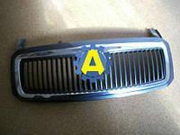 Решетка радиатора на Шкода Фабиа (Skoda Fabia) 2005-2007