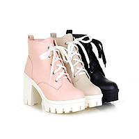 Модная женская обувь осень-зима 2018-2019. Какие цвета будут в предпочтении этого сезона Обратите на это внимание при закупке обуви оптом