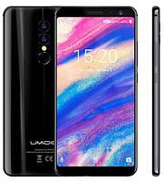 """Смартфон Umidigi A1 Pro 3/16Gb Black, 13+5/5Мп, 5,5"""" IPS, 3150mAh, 2sim, MT6739T, 4 ядра, 4G (LTE), фото 1"""