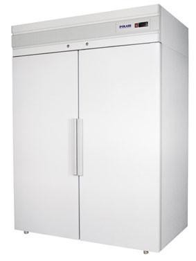 Шафа холодильно-морозильне POLAIR CC214-S