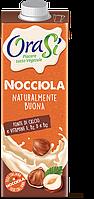 Растительный напиток из лесных орехов с витаминами и кальцием OraSi 1л