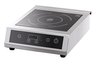 Плита индукционная Bartscher 105843