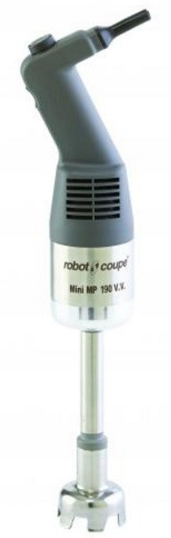 Миксер погружной Robot Coupe Mini MP190VV