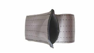 Защитный чехол для текстильной ленты шириной 90мм