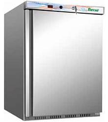 Барный  морозильный  шкаф Forcar EF200SS