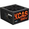 Блок питания AeroCool 800W KCAS-800 (ACPB-KC80AEC.11)