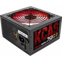 Блок питания AeroCool 750W KCAS-750G (ACPG-KC75AEC.11)