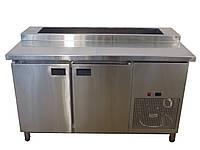 Саладетт Холодильный стол Tehma (1400*700*850)
