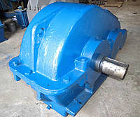 Редуктор РМ-750-16-21, фото 1