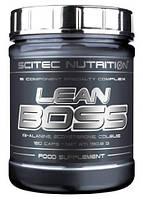 Lean Boss Scitec Nutrition 180 капсул