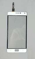 Оригинальный тачскрин / сенсор (сенсорное стекло) для Lenovo Vibe P1 (белый цвет)