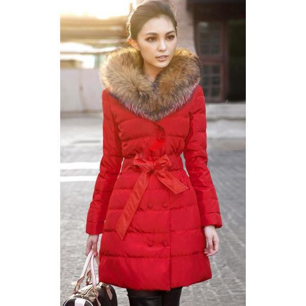 e26ed028b909 Куртка женская с меховым воротником весна-осень - V-grupe - Интернет-магазин