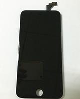 Дисплей (модуль) + тачскрин (сенсор) для Apple iPhone 6 Plus (черный цвет)