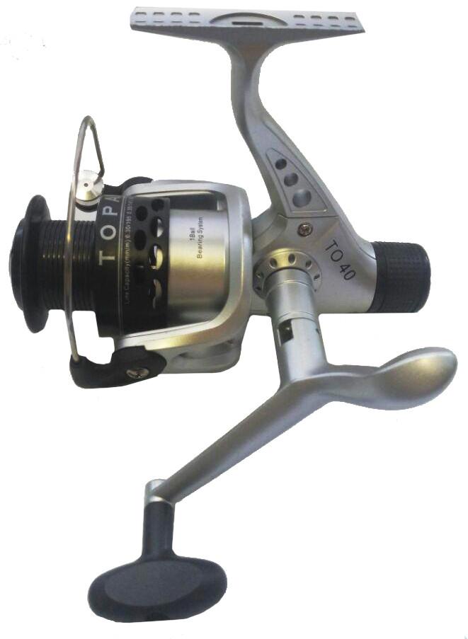 Катушка рыболовная EOS Topaz 1bb Original