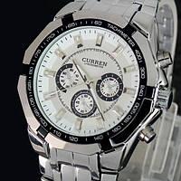 Мужские часы в стиле Curren, фото 1
