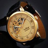 Мужские механические часы Winner, фото 1