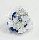 Бейблейд Взрыв игрушка-волчок BeyBlade Burst Luinor Луинор, Дикий Вайврон Бейблейд вибух В66+В41R, фото 3