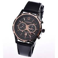 Мужские часы в стиле Curren TG, фото 1