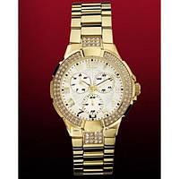 Жіночий кварцевий годинник стрази, фото 1