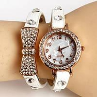 Женские часы бантик, фото 1