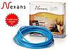 Одножильный нагревательный кабель NEXANS TXLP/1 3100/17 – 3100 Вт, Норвегия