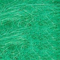 Сизаль зеленая SZ019