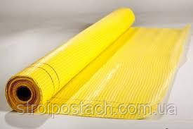 Гидробарьер армированный HR1 1.50м*50м желтый