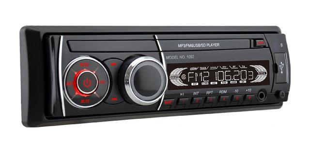 Автомагнитола MP3 FM