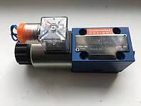 Гідророзподільник з електроуправлінням 4WE6HA - 6XCG24N9Z5L OLEODINAMICA (ціна з ПДВ)