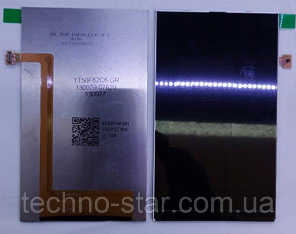 Оригинальный LCD / дисплей / матрица / экран для Lenovo A590   S880   S880i