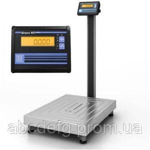 Весы товарные напольные Штрих МП 150-20.50 АГ1