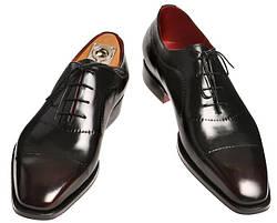 ТОП-5 причин, почему мужскую обувь оптом нужно купить в магазине обуви Ботфорд