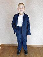 Костюм 2-ка для мальчика (пиджак + брюки)