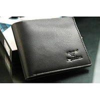 Мужской кошелек портмоне с натуральной кожы, фото 1