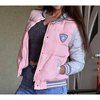 Женская спортивная куртка California, фото 1