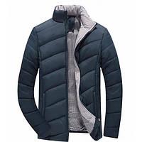 Мужская куртка на осень, разные цвета, фото 1