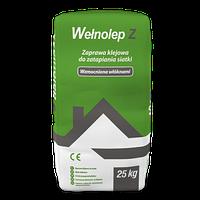 Клей армирующий для минеральной ваты Majsterpol WELNOLEP Z (25 кг)