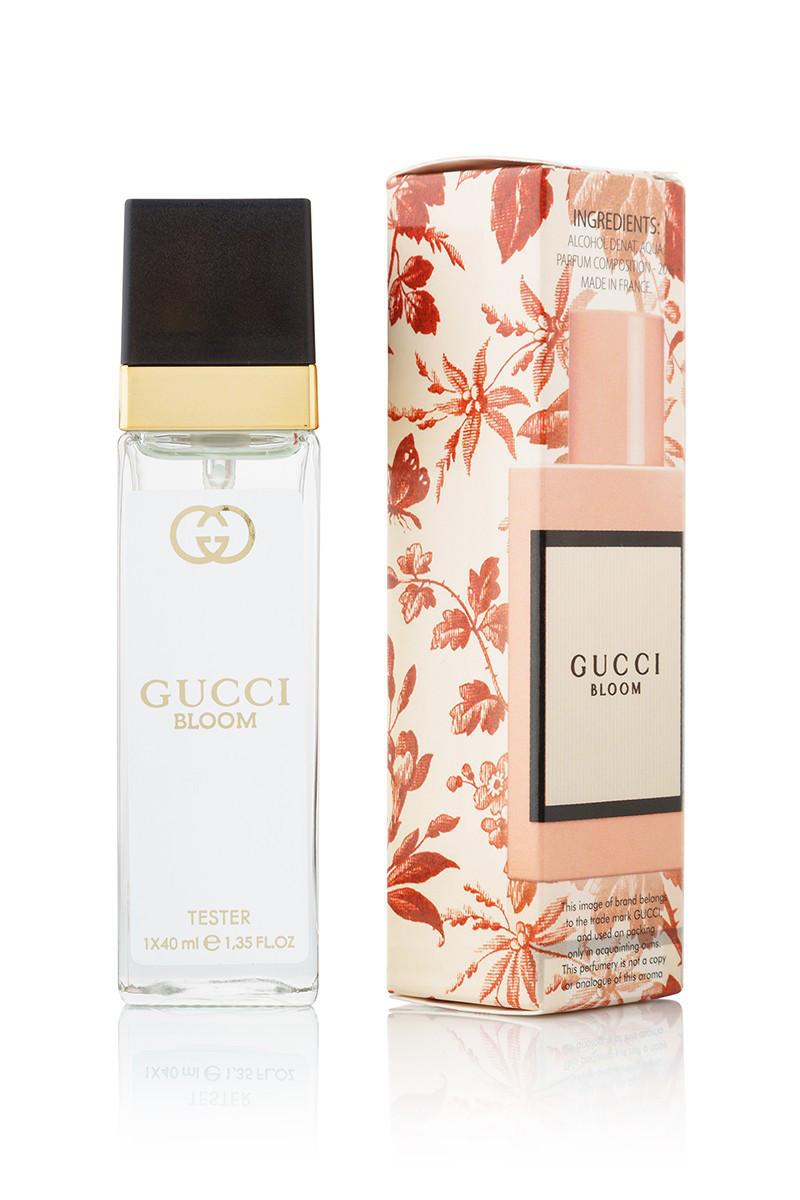 Женский Мини-парфюм Gucci Bloom (40 мл)