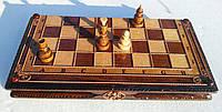 Набор Шахматы+нарды