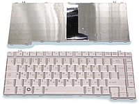 Клавиатура для ноутбука Toshiba A200 A300 A305 A310 M200 M300 M500 L300 L450 L510 L515 (русская раскладка)