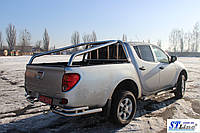 Roll - Bar Mitsubishi L200 2006-2015