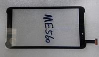 Оригинальный тачскрин / сенсор (сенсорное стекло) для Asus Fonepad Note 6 FHD6 ME560 ME560CG (черный цвет)