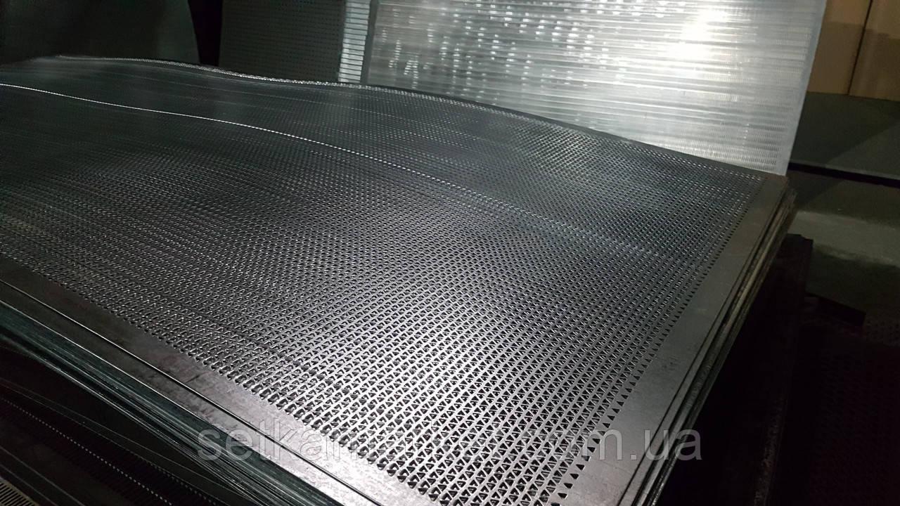 Сепаратор (710х1420), товщина 0.8, оцинкований метал